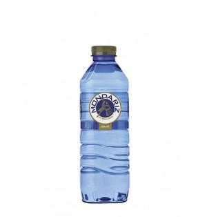 Agua mineral Natural 500 ml Mondariz PET C/35