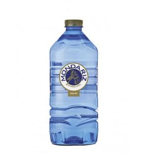 Agua mineral Natural 1000 ml Mondariz PET C/15