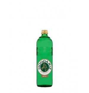 Agua mineral Natural 330 ml C/G Mondariz Cristal
