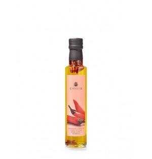 Aceite de Oliva Virgen Extra con Oregano 250 ml