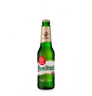 Cerveza Pilsner Urquell4.4% Botella 33cl