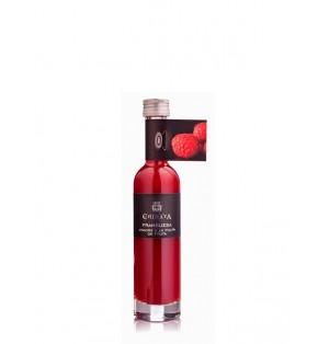 Vinagre de pulpa de Frambuesa 100 ml