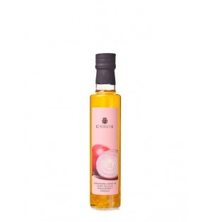 Aceite de Oliva Virgen Extra con  Cebolla 250 ml