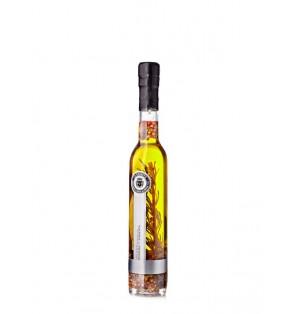 Aceite de Oliva Virgen Extra con Romero y Pimienta 250ml
