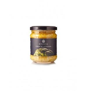 Crema de Alcachofa 180 gr
