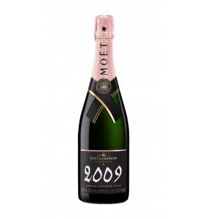 Champagne Moet Chandon Gran Vintage Rose 750 ml S/E