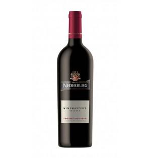 VT Nederburg Winemaster's Reserve Cabernet Sauvignon 750ml