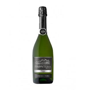 Vino Espumoso Sparkling Brut Frontera 750 ml