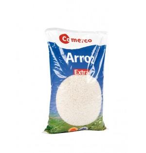 Arroz Comerco Extra 5 Kg