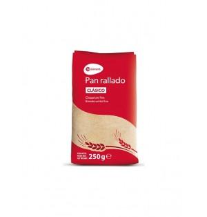 Pan Rallado Coaliment 250G