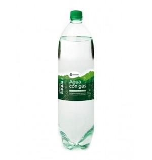 Agua C/Gas Coaliment 1.5 L