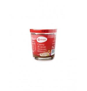 Crema de Cacao con Avellana 210G 1 Sab. Coaliment Cristal