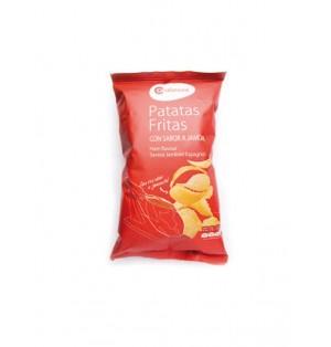 Patatas Fritas Coaliment Sab. Jamon 150G