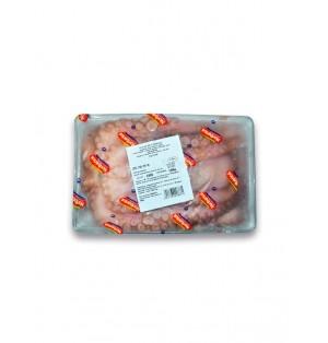 Pulpo HG 500/1000 Bandeja Noriberica caja x 8 Kg Aprox