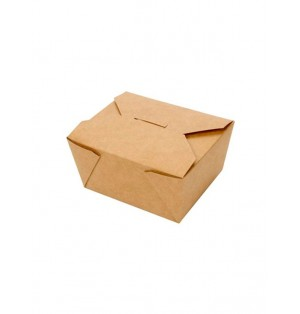Cajas p/Llevar No.3 Bionature cj x 200