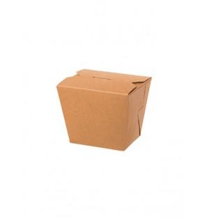 Cajas p/Llevar No.1 Bionature cj x 450