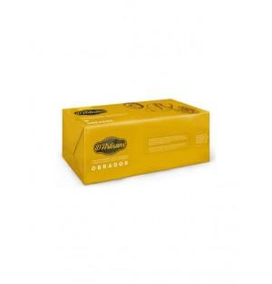 Margarina Hojaldre bloque 5 kg caja x 4 bloques Gracomsa