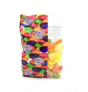 Caramelos de Goma Osos Grandes BOLSA 1 KG