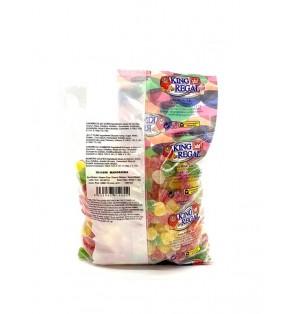 Caramelos de Goma Mandarina Surtida BOLSA 1 KG