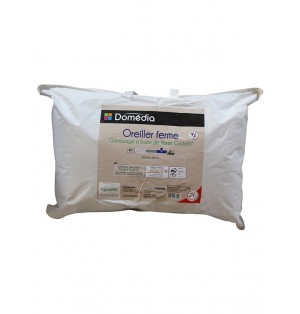 Almohada ecologica 45x70cm Domedia