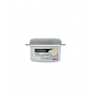 Caja redonda micro onda 0.5L  Domedia