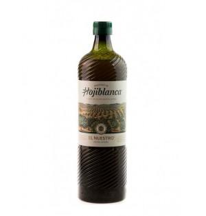 Aceite de Oliva Hojiblanca Virgen Extra vidrio 1 L