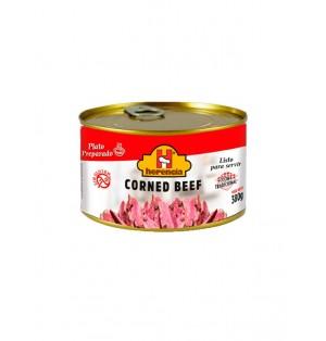 Corned Beef Lata de 380 g Abricome