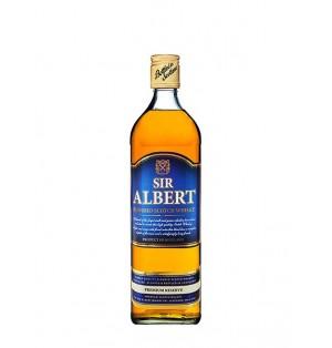 Whisky Sir Albert 700 ml