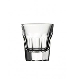 Vaso Whisky 12 1/2 oz, Linea Casa Blanca. Pasabahce