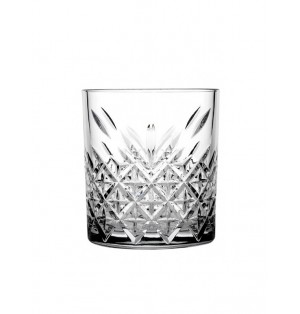 Vaso Timeless p/ Whisky 345 cc Pasabahce