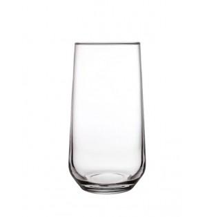 Vaso Long Drink 16 1/2 oz, Linea Allegra. Pasabahce