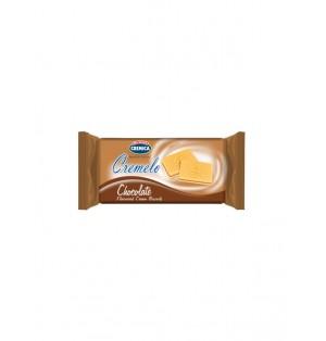 Chocolate Sandwich Cream Biscuits 22 g Cremica