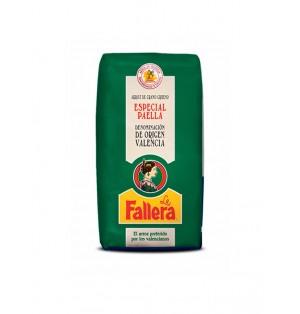 Arroz La Fallera p/ paella D.O. 12 x 1kg