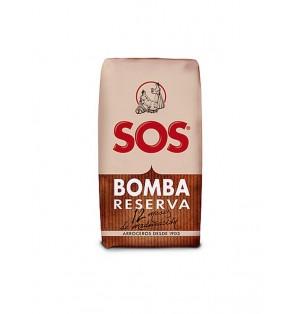 Arroz SOS bomba reserva 12 x 1kg