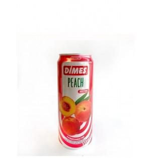 Nectar DIMES  lata melocoton 330 ml