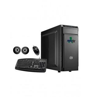 PC Desktop Yoytec 8GB,DD2TB SSD240GB,c/Teclado,Mouse,Bocinas
