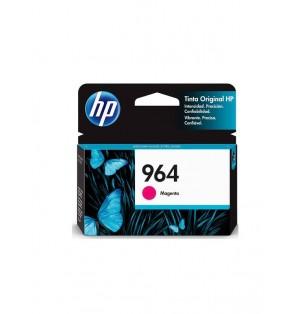 Toner HP 964 3JA51AL - Magenta