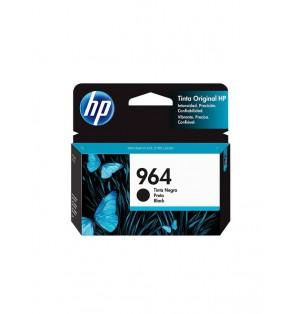 Toner HP 964 3JA53AL - Negro