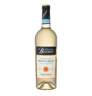 VB Collezione Beatrice Pinot Grigio Delle Venezie Doc 750 ml