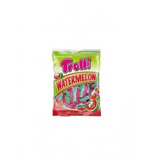 Caramelos de goma Watermelon 8x12x100g Trolli
