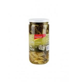 Acelga Gourmet Troceada Frasco.660g   Esc.425 g