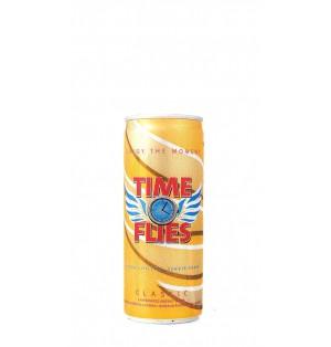 Bebida energetica Time Flies 250 ml