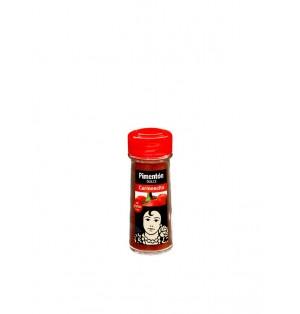 Piment½n dulce 47 g Carmencita