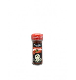 Piment½n picante 47 g Carmencita