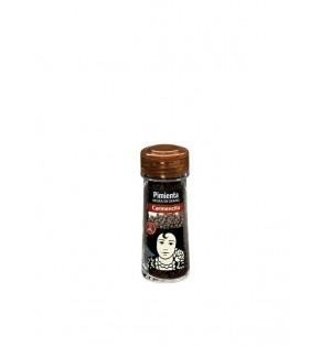 Pimienta negra en grano 47 g Carmencita