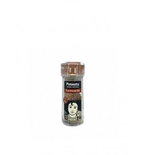 Pimienta negra molida 52 g Carmencita