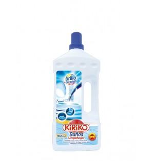 Limpiahogar BaÏos 1500 ml Kriko