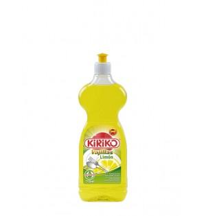 Vajillas concentrado  limon 16x750 ml  Kiriko